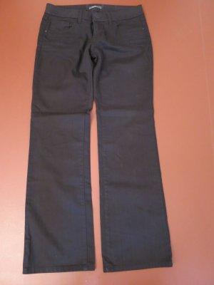 Schwarze Bootcut Jeans von Esprit - NEU!