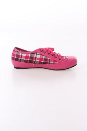 Sweet Day Halbschuhe Pink