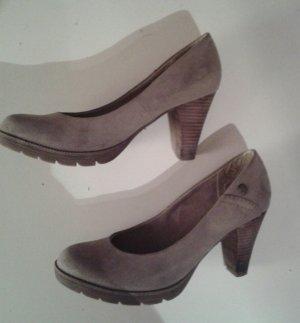 Tamaris Leder Schuh 37