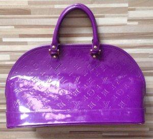Tasche wunderschön in lila