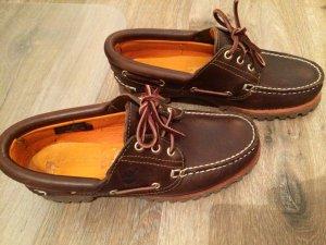 Timberland Schuhe gr. 7