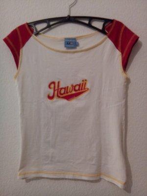 Tomster T-shirt Hawaii