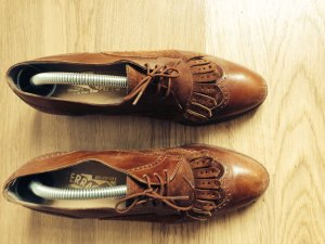 Vintage Salvatore Ferragamo Schuhe