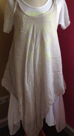 Zweiteiliges Set/Kleid Einzeln tragbar