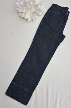 Orwell Jeans a 7/8 antracite Tessuto misto