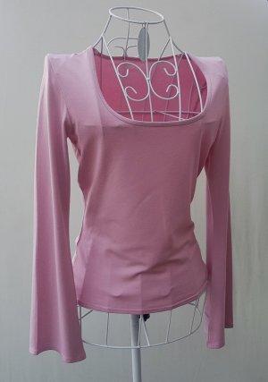 """☸ڿڰۣ -rosa Shirt von """"Claire.dk"""" Gr.36 -top-"""