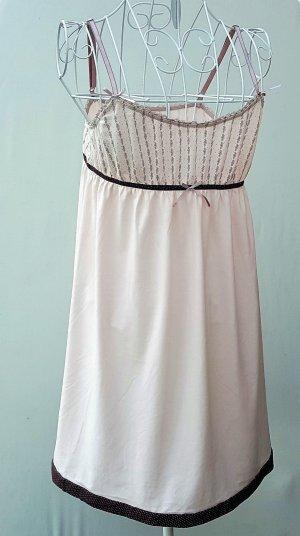 Passionata Leisure Wear pink-dark brown mixture fibre