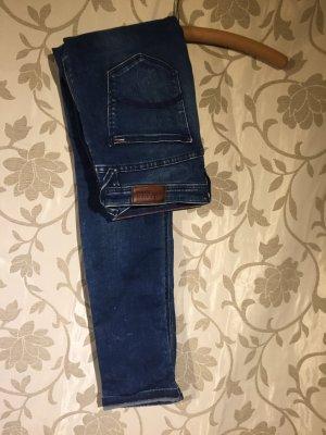 ღ HILFIGER Röhren Jeans 31/34 wie neu, Gr.42 super bequem & stretchig ღ