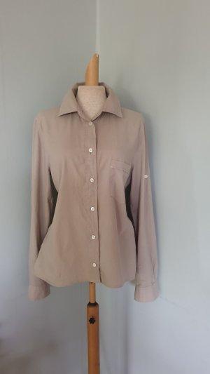 0039 Italy Camicia blusa beige