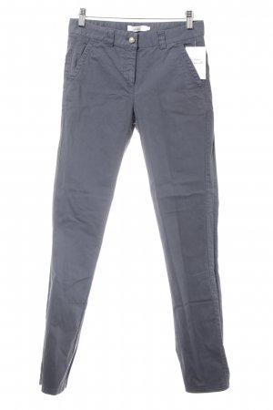 0039 Italy Chinos grey casual look