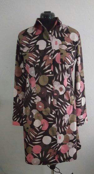 0039 Italy, einfaches Hemdblusenkleid