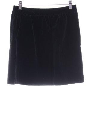 0039 Italy Klokrok zwart elegant