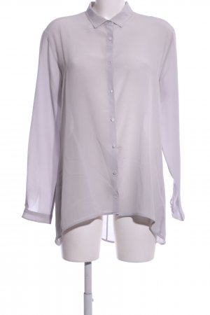 0039 Italy Shirt Blouse white business style