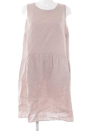 0039 Italy Mini Abito rosa antico stile romantico