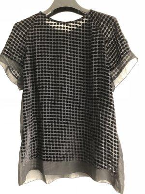 0039 Italy transparente T-Shirt Bluse