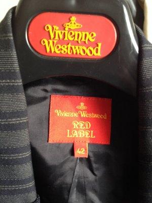 1.100€ Vivienne Westwood Red Label Blazer Jacke Kostüm Rock 36 38