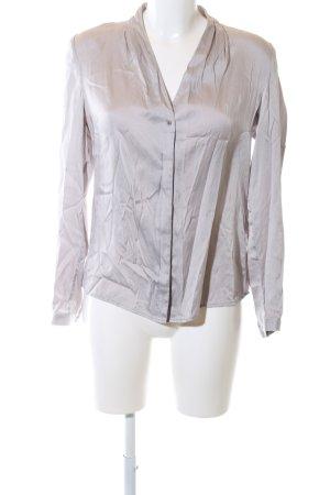 1.2.3 Paris Hemd-Bluse hellgrau Elegant