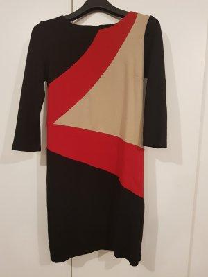 1.2.3 Paris Jersey Dress black