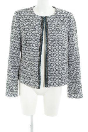 1.2.3 Paris Short Jacket abstract print casual look
