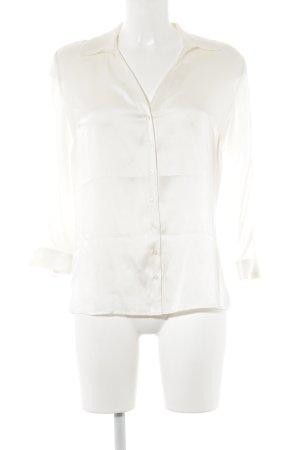 1.2.3 Paris Langarm-Bluse creme Elegant