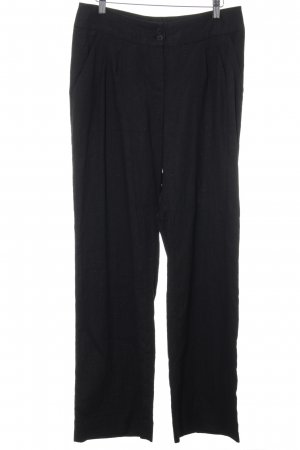 1.2.3 Paris Linen Pants anthracite beach look