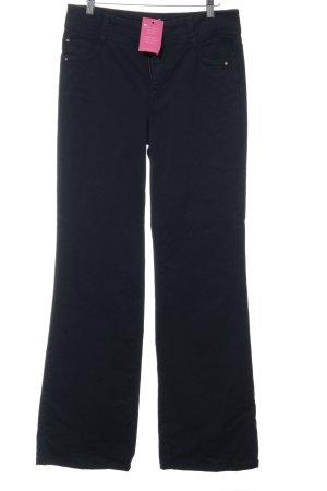 1.2.3 Paris Straight Leg Jeans dark blue casual look