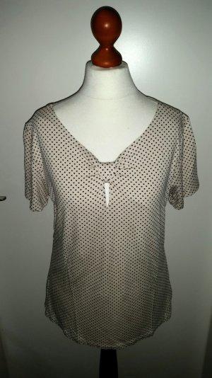 1 2 3 Paris, süßes Knoten-Shirt, Gr.40