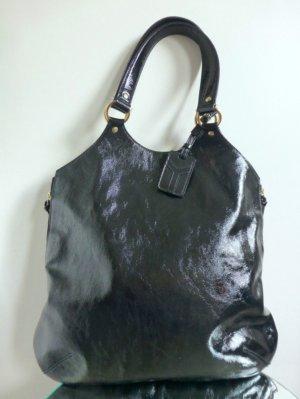 1.495€ YSL Yves Saint Laurent Tribute Shopper Bag Leder Luxus Tasche gr. model