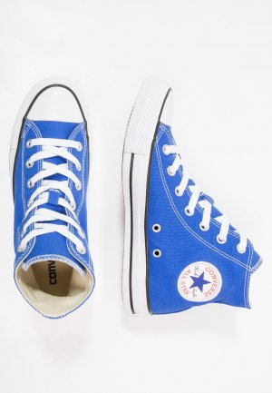 Converse Zapatillas altas azul