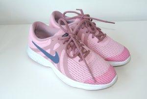 1 x getragen - Nike Sneaker Turnschuhe - Gr. 38