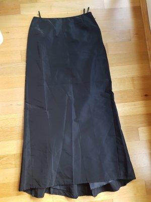 1  x getragen: wie neu: Rcok von Marc Aurel  Gr. 36 lang, schwarz für festlichen Anlass