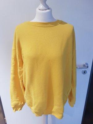 10 Days Suéter amarillo
