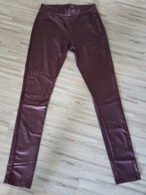 10 Days Leggings grigio-lilla