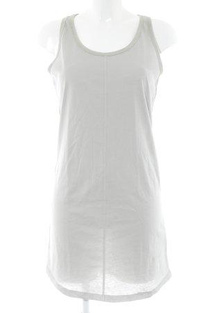 10 Days Shirt Dress light grey casual look