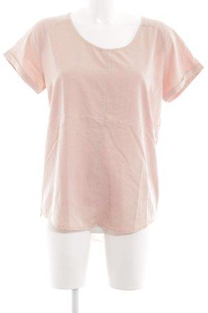 10 FEET T-shirt rosa stile casual