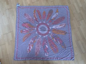 Hemisphere Cashmere Scarf multicolored cashmere