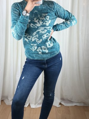 Toosha Cashmere Jumper multicolored