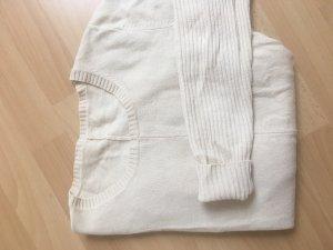 Cashmere Jumper natural white-cream