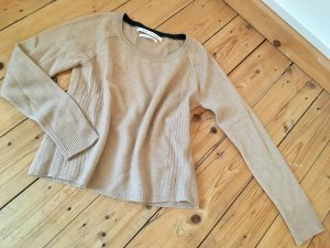 100% Cashmere Pullover, S