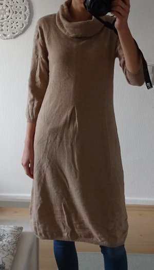 GCfontana Vestido tipo jersey multicolor