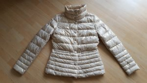 100 % Daunen Jacke ultra leicht light The Outerwear Gold
