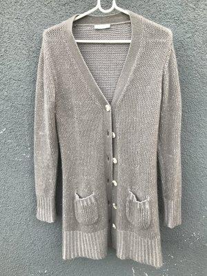 100% Kaschmir Cardigan Cashmere Luxus Sehr warm Winter