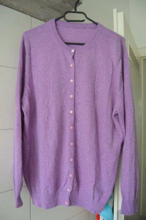 100% Kaschmir Cardigan Pullover gr.46