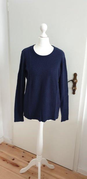 100% Kaschmir Pullover * Oversize Look