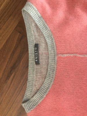 100% Kaschmir Pullover Oversize Look  GrS