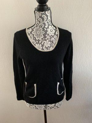 100% Kaschmir-Pullover von Stefanel Gr.M/L