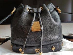 MCM Handbag black