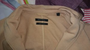 Marc O'Polo Veste chemise abricot coton