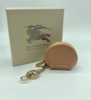 100% orig. Burberry Taschenanhänger / Geldbörse / Portmonee