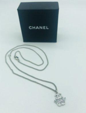 Chanel Collana argento